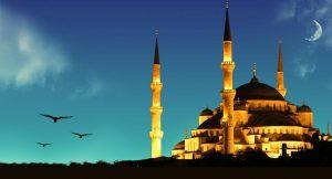 شهر رمضان المبارک و الفرصة لتربیة الروح