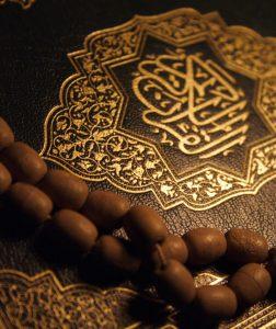 اشتغال أمیر المؤمنین (علیه السلام) بجمع القرآن