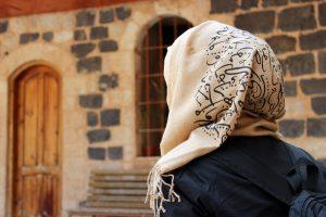 کیف کان حجاب النساء فی عصر النبی و قبل ذلک؟؟؟