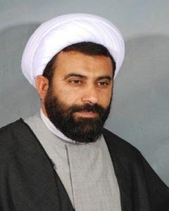 حجة الإسلام و المسلمین دکتور محمدرضا محقق