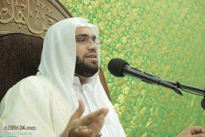 تقرير مصور/ احتفال باعياد شعبانية شرق السعودية