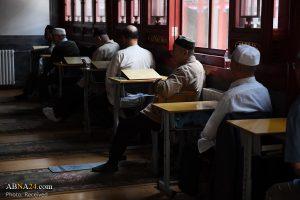 تقریر مصور/ شهر رمضان المبارك في الصين
