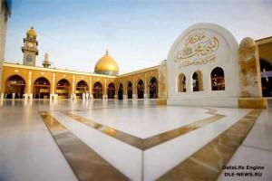مسجد کوفه از نگاه اهل بیت(علیهم السلام)