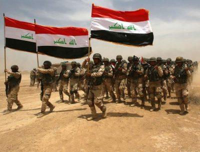 پیام تبریک رئیس مجمع جهانی شیعه شناسی به مناسبت پیروزى ملت عراق بر داعش