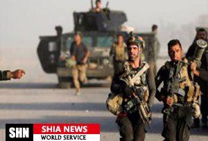 خنثی سازی ۲۳ خودروی بمب گذاری شده داعش در موصل