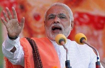 نخست وزیر هند کشتار مسلمانان را محکوم کرد