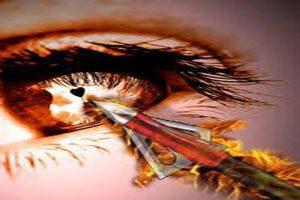 چشمچرانی را چگونه میتوان درمان کرد؟!