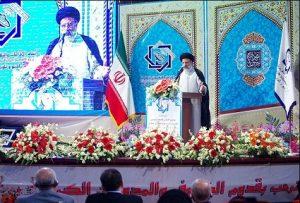 شبکه ماهوارهای امام رضا(ع) به صورت رسمی آغاز به کار کرد