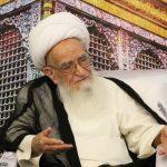 نوشتار آیت الله العظمی صافی به مناسبت روز جهانی بقیع  خیانت بزرگ وهابیت برای نابودی تاریخ اسلام