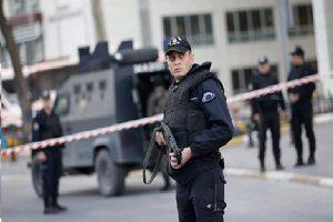 بازداشت پنج عضو داعش در ترکیه