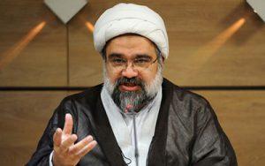 امام میگوید اگر فقهتان را اندکی تغییر دهید بعضی مشکلات حل خواهد شد