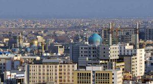 «شاخصه های شهر اسلامی» بررسی می شود