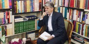 وزیری از جنس فقه، فلسفه، فرهنگ و هنر