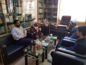 احمد مبلغی عضو مجلس خبرگان رهبری