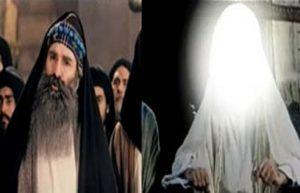 مناظره امام رضا (علیه السلام) با جاثلیق ، عالم بزرگ مسیحی