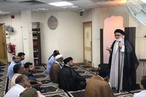 حج عامل شکوه و هیبت مسلمانان است
