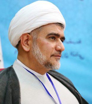 حجت الاسلام والمسلمین محسن الویری