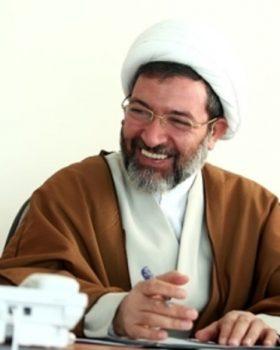 حجت الاسلام و المسلمین دکتر محمد حسن زمانی
