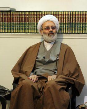 حجت الاسلام و المسلمین انصاری قمی