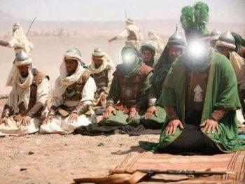 آیا از ایرانیان نیز افرادی در حماسه عاشورا حضور داشتند؟