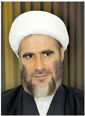 حجت الاسلام و المسلمین حسن رضاییمهر