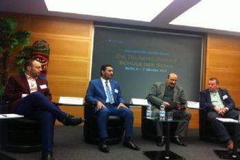 نخستین کارگاه «هزار سال مدرسه شیعی» در آلمان پایان یافت