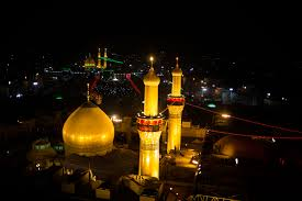 ویدیو ۳۶۰ درجه حرم امام حسین علیه السلام