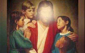 شخص خیانتکار نسبت به حضرت عیسی