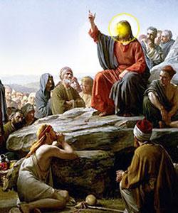 عروج حضرت عیسی به آسمان با بدن دنیوی