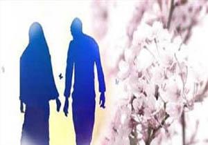 توصیه امام علی به ازدواج با زن خوش اندام