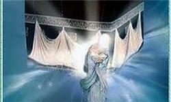 شبهه درباره شکافتن دیوار کعبه برای امام علی