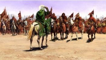 عدم الزام امام حسین به قیام از دیدگاه شرعی
