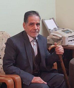 دکتر سید محمد صالحی مترجم دانشنامه امام علی علیه السلام