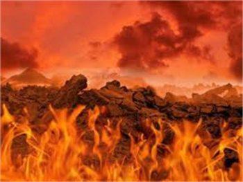 نسوختن لواط کار شیعه در آتش