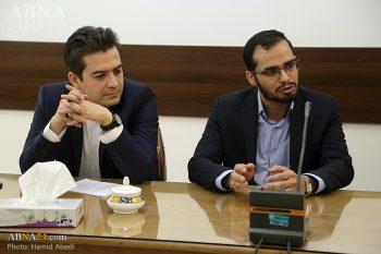رئیس اداره کل آستان حضرت معصومه(س) ، مدیرعامل شرکت مهرزیما
