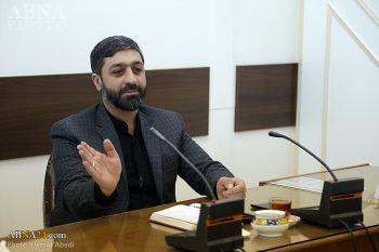 مدیر آفرینش های هنری مسجد مقدس جمکران