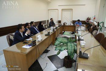 دومین نشست هماهنگی پیش همایش سومین کنفرانس بینالمللی گردشگری و معنویت برگزار شد