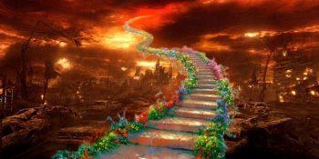 حدیث مربوط به بهشت رفتن شیعیان