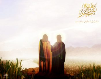 شبهه دلیل ایراد حدیث غدیر از طرف پیامبر اکرم