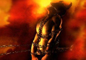 در زنجیر بودن شیطان در ماه رمضان