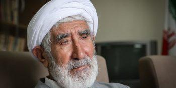 پیام تسلیت به مناسبت ارتحال حجت الاسلام دکتر احمدی