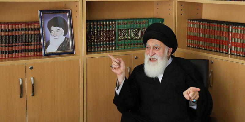 دیدگاه جالب آیت الله بروجردی در قبال منافع عامه مسلمانان