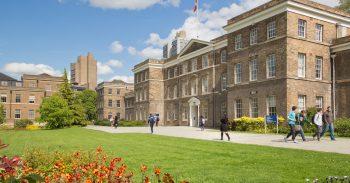 ۲ بورسیه ی تحصیلی در مقطع دکترا دردانشگاه انگلستان