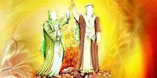 امام علی(ع) در روز غدیر چند ساله بود؟