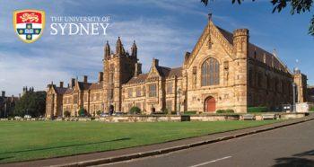 بورسیههای فوق دکترا برای تحصیل در دانشگاه سیدنی استرالیا