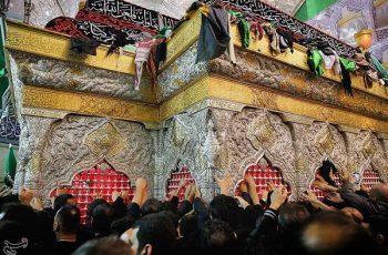 اوصاف شیعیان: زیارت امام حسین