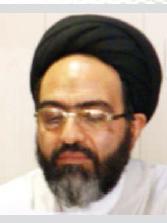 حجت الاسلام و المسلمین سید تقی امامی