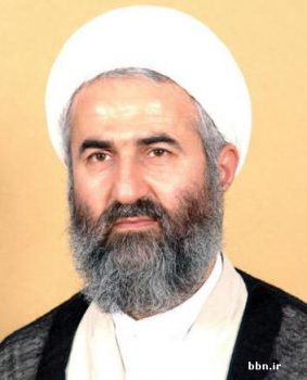 حجت الاسلام و المسلمین علی اکبر ناصری