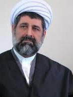حجت الاسلام و المسلمین دکتر ناصحی