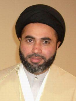 حجت الاسلام و المسلمین دکتر نبی رضا عابدی
